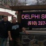 delphi supply